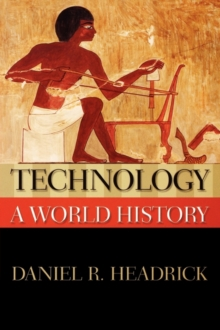 Image for Technology  : a world history