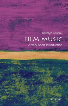 Image for Film music  : a very short introduction