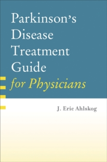 Image for Parkinson's Disease Treatment Guide for Physicians