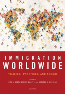 Image for Immigration worldwide  : policies, practices, and trends