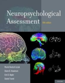 Image for Neuropsychological assessment