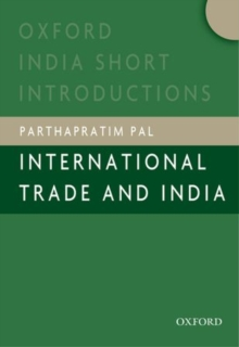 Image for International trade and India