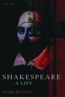 Image for Shakespeare  : a life