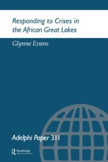 Image for Responding to crises in the African great lakes