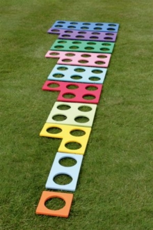 Image for Numicon: Large Foam Shapes