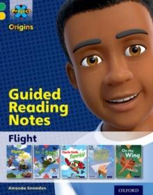 Image for Project X, Origins: Flight