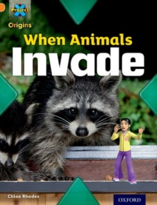 Image for When animals invade