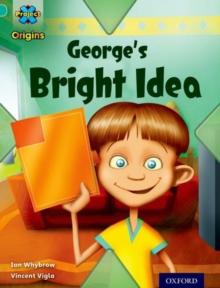 Image for George's bright idea