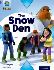 Image for The snow den