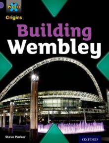 Image for Building Wembley