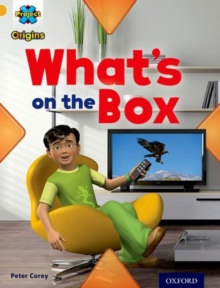 Image for What's on the box?