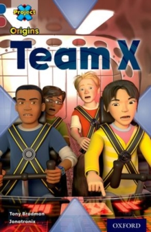 Image for Team X