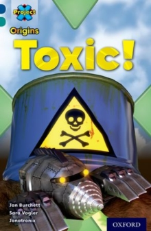 Image for Toxic!