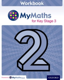 Image for MyMaths for Key Stage 3: Workbook 2 (Pack of 15)