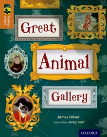 Image for Great animal gallery