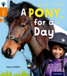 Image for A pony for a day