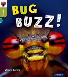 Image for Bug buzz!