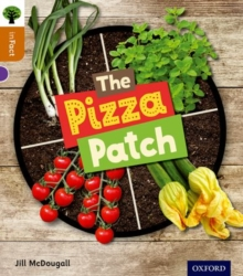 Image for The pizza patch