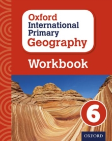 Image for Oxford international primary geographyWorkbook 6