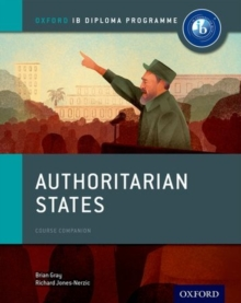 Image for Authoritarian states: Course book