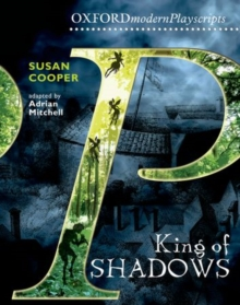 Image for Oxford Playscripts: King of Shadows