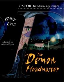 Image for The Demon Headmaster