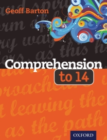 Image for Comprehension to 14