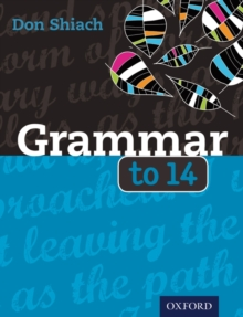 Image for Grammar to 14