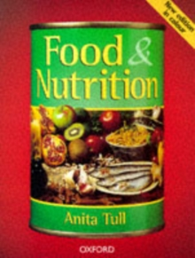 Image for Food and nutrition
