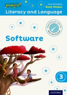 Image for Read Write Inc.: Literacy & Language: Year 3 CD Rom Unlimited User