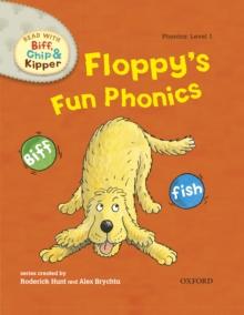 Image for Floppy's fun phonics