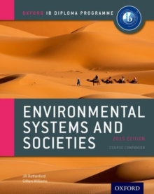 Image for Environmental systems and societies: Course book