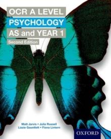 Image for OCR A-level psychology