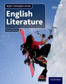 WJEC GCSE English literature: Student book - Graham, Margaret