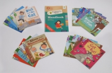 Image for Oxford Reading Tree Traditional Tales: Reception: Easy Buy Pack