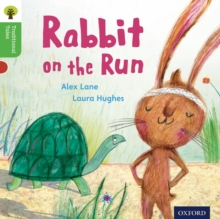 Image for Rabbit on the run