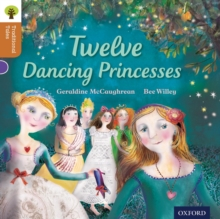Image for Twelve dancing princesses