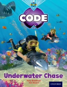 Image for Underwater chase