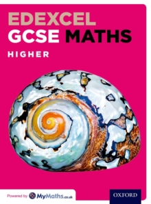 Edexcel GCSE maths: Higher - Appleton, Marguerite
