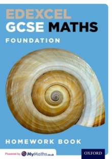 Edexcel GCSE maths: Foundation