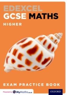 Image for Edexcel GCSE maths: Higher