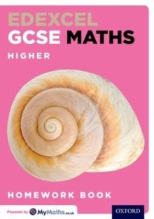 Edexcel GCSE maths: Higher - Plass, Clare