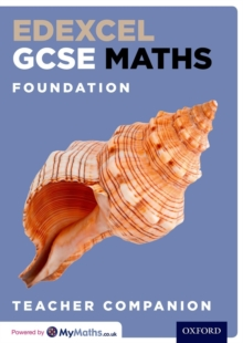 Image for Edexcel GCSE maths: Foundation