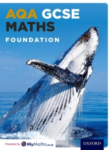 AQA GCSE maths: Foundation - Fearnley, Stephen
