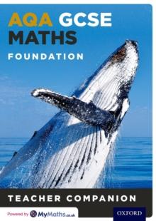 Image for AQA GCSE maths: Foundation