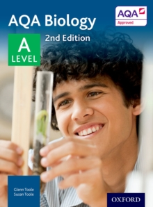AQA biology A level: Student book