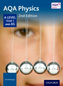 AQA physics AS: Student book