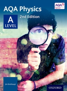AQA physicsA level,: Student book