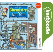 Image for Updated New For You: Chemistry for You Kerboodle Book