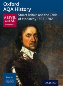 Image for Stuart Britain and the crisis of the monarchy 1603-1702